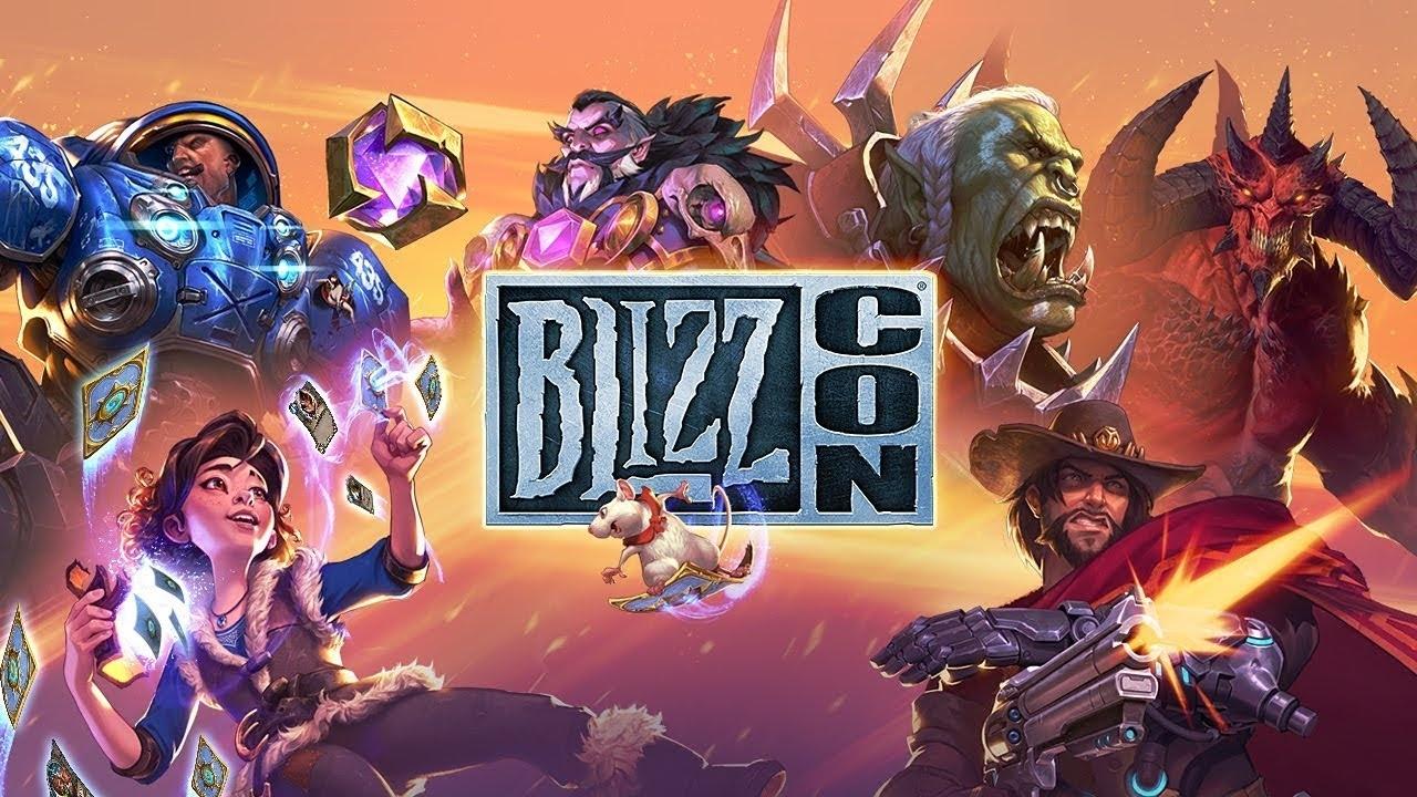 Le novità dal BlizzCon 2018