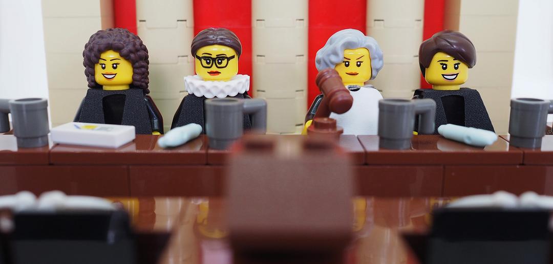 LEGO vince la causa in Cina contro Lepin