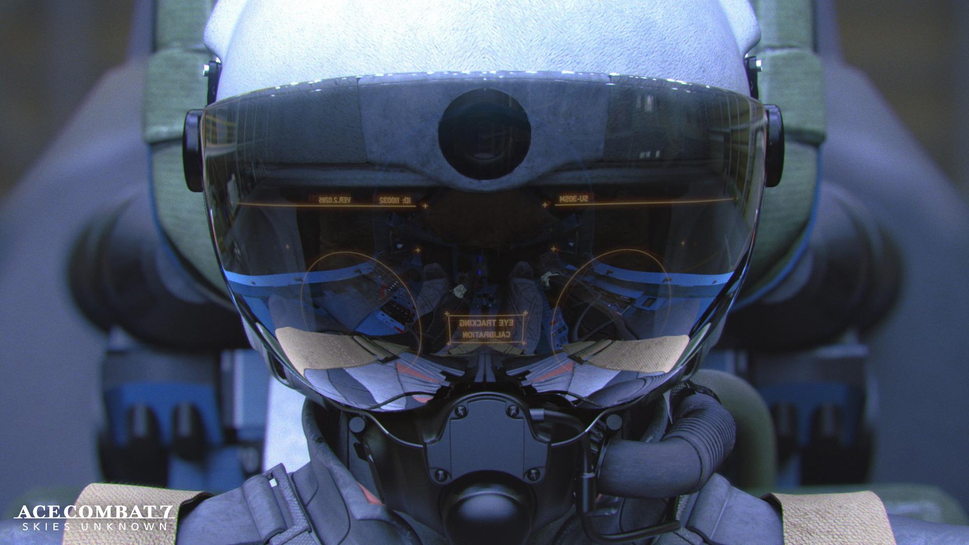 Un nuovo trailer per Ace Combat 7: Skies Unknown