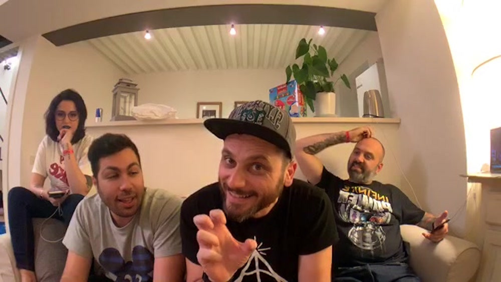 Lucca Comics & Games con Lega Nerd: Day 3