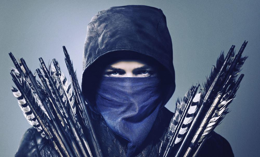 Evento Robin Hood al Lucca Comics & Games