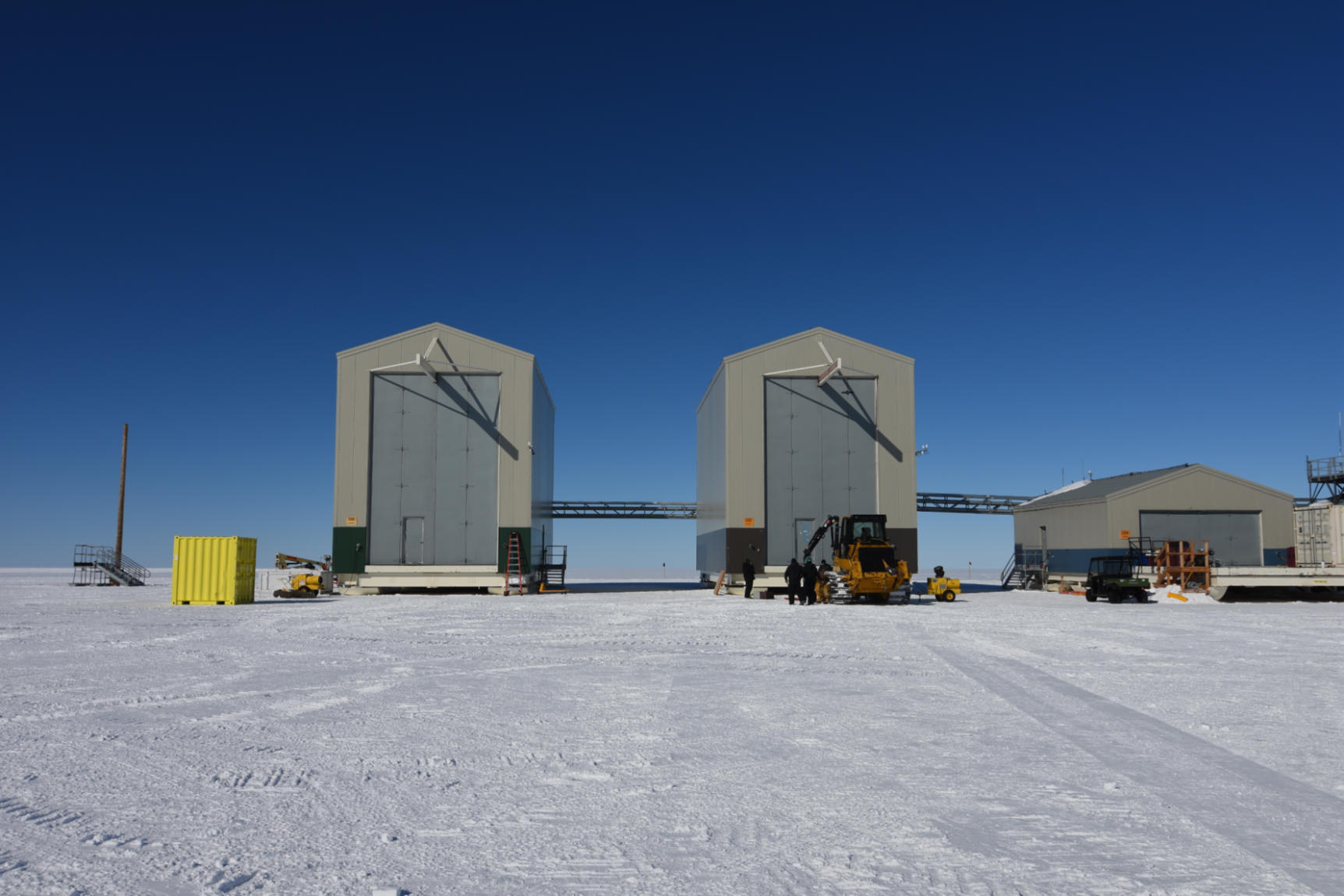 Il mio viaggio in Antartide: 2