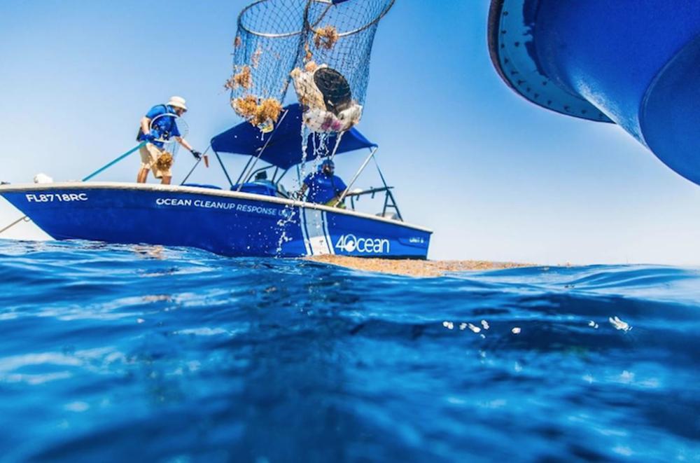4Ocean: I braccialetti che cercano di salvare i mari