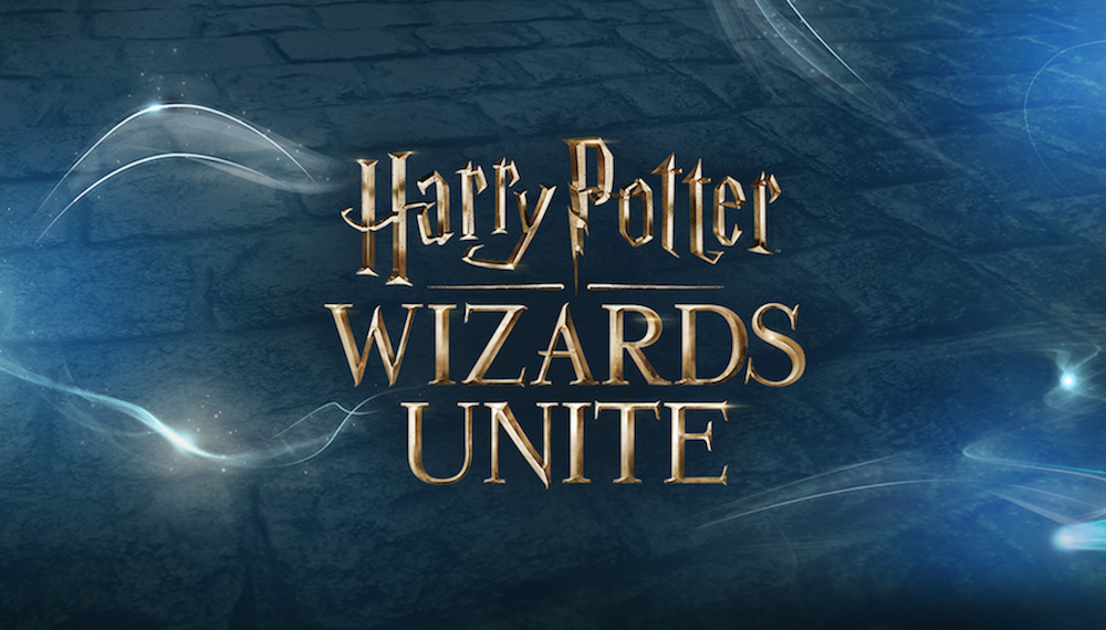 Trailer di lancio di Harry Potter: Wizards Unite