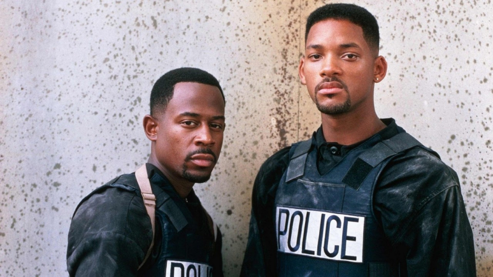 Bad Boys 3 confermato: nel film Martin Lawrence e Will Smith