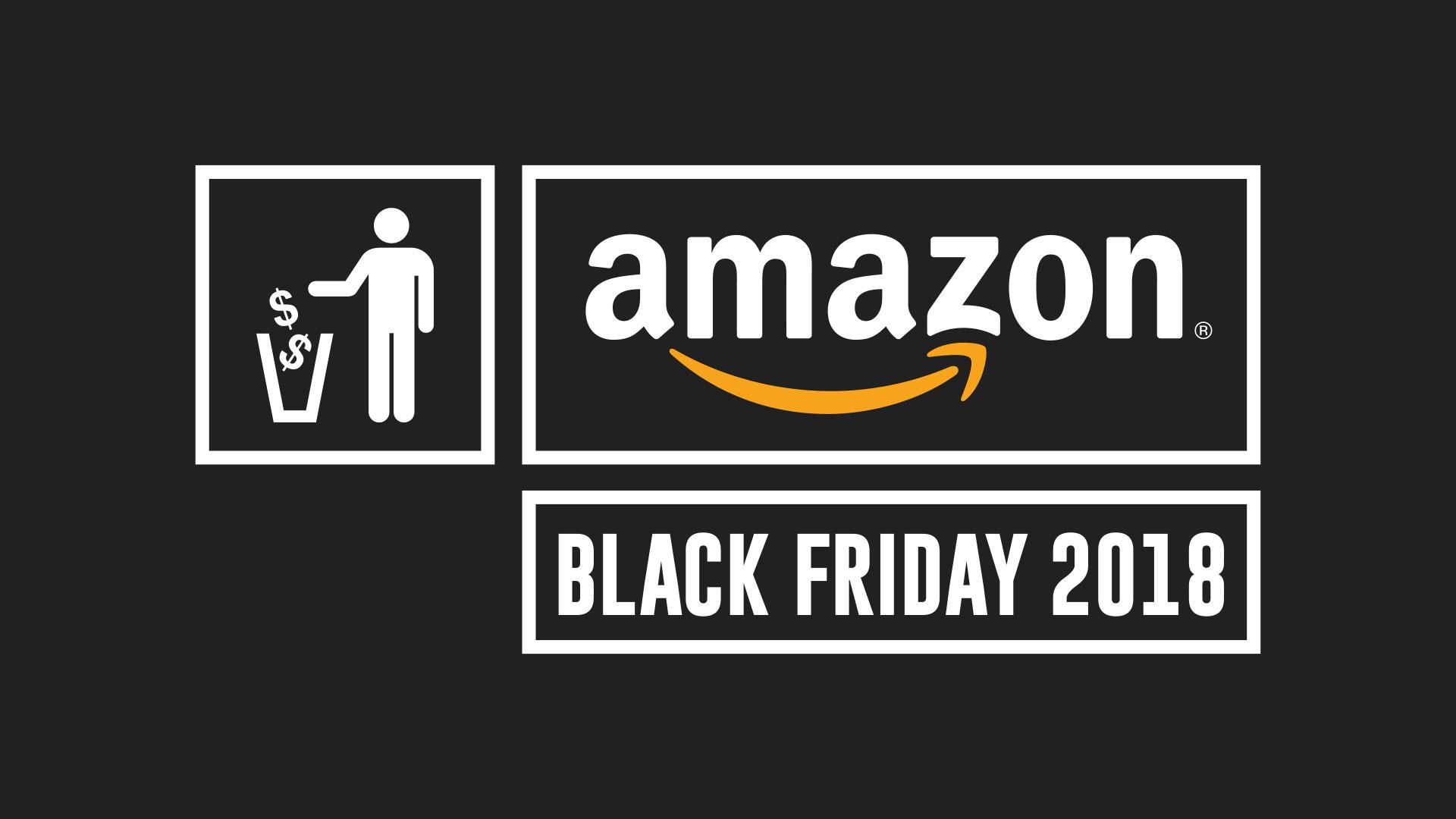 Amazon Black Friday 2018 in arrivo! Ecco la data e le prime informazioni
