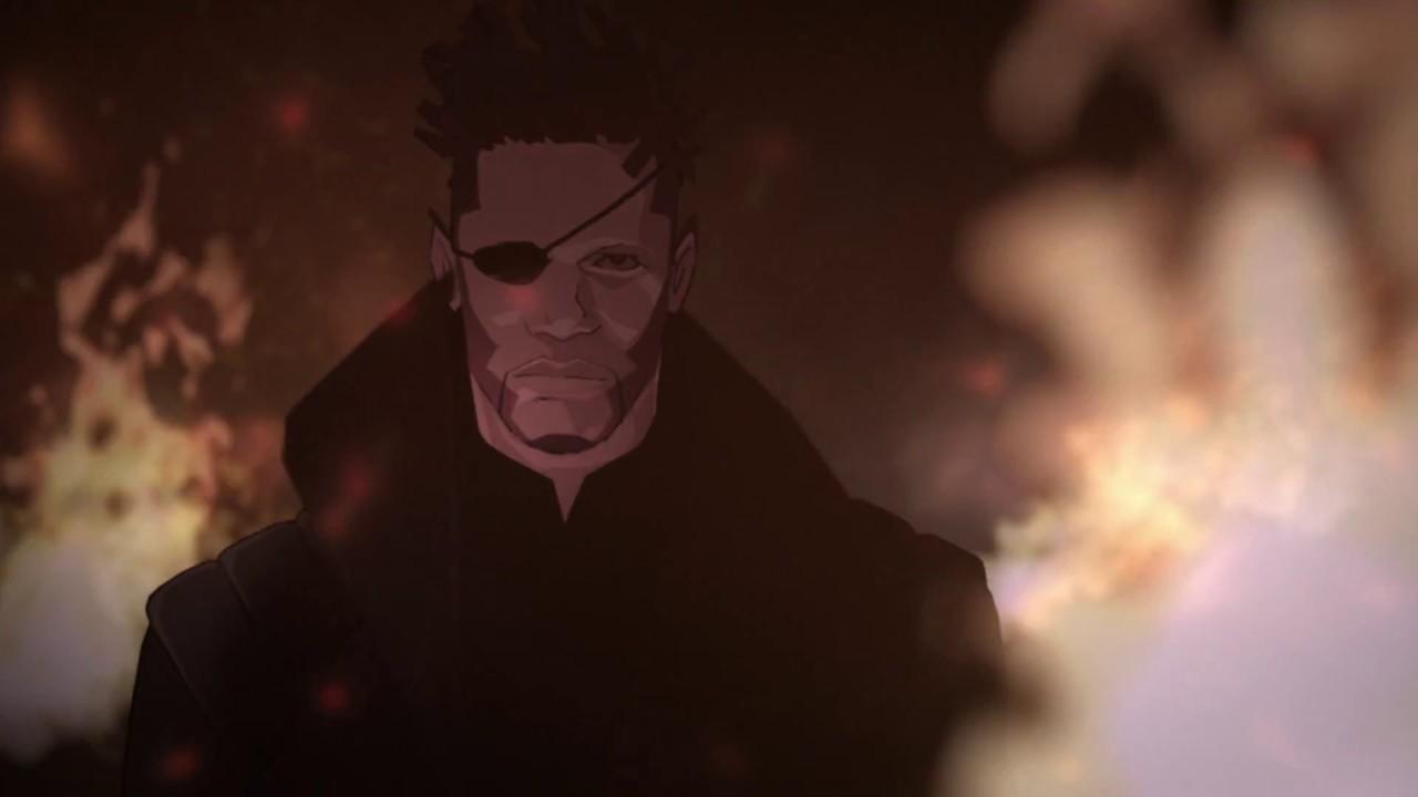 Adult Swim annuncia una serie anime su Blade Runner
