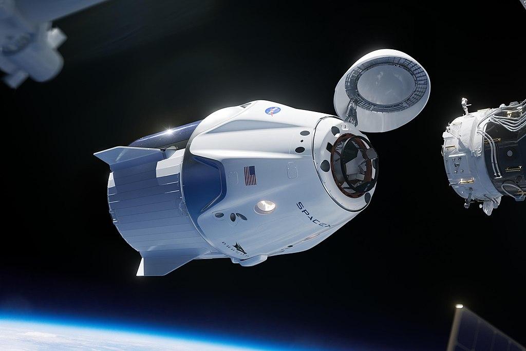 SpaceX Crew Dragon: rinviato il lancio a sabato