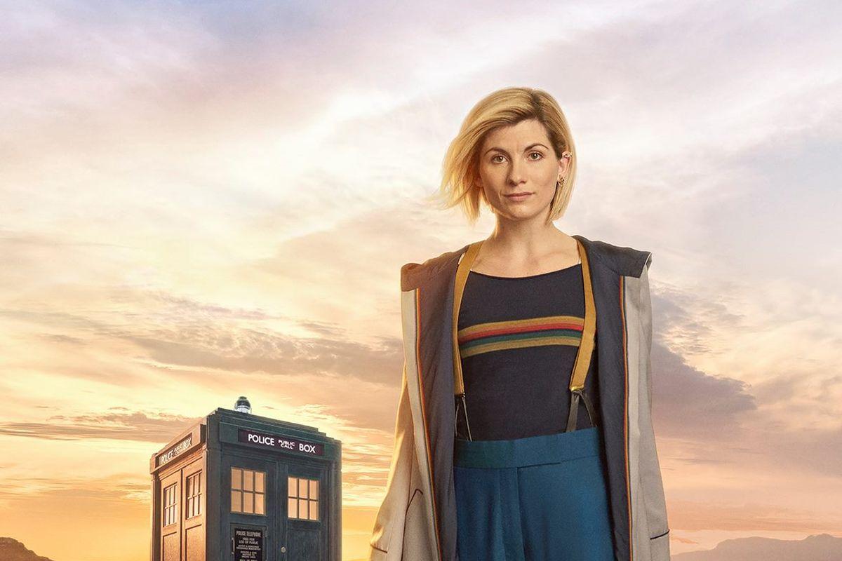 Doctor Who: niente speciale di Natale quest'anno?