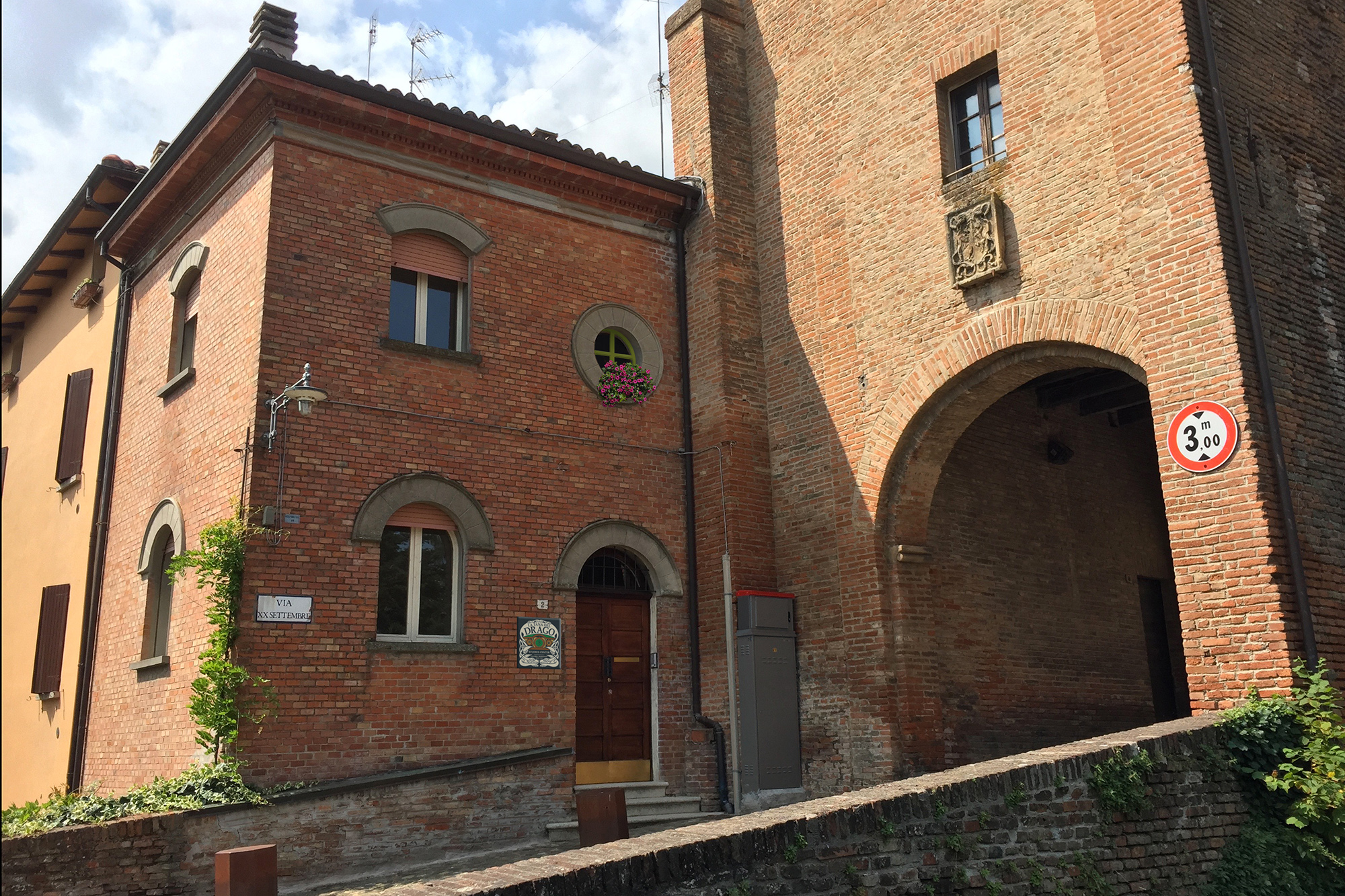 La Tana del Drago: Nasce in Italia il primo Centro Studi su Tolkien e il fantasy