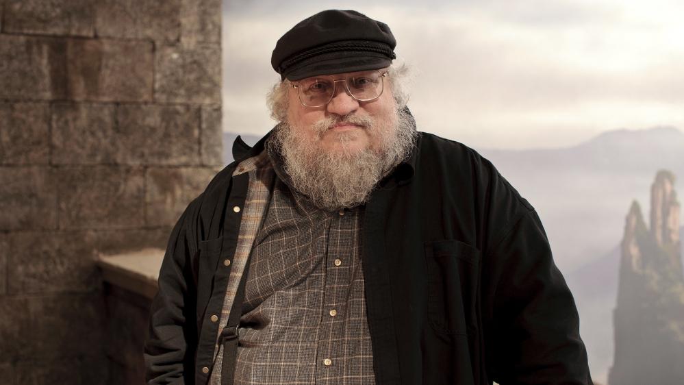 Game of Thrones: George RR Martin è insoddisfatto del finale