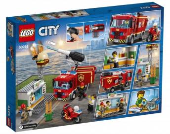 le immagini dei nuovi set lego city e creator leganerd. Black Bedroom Furniture Sets. Home Design Ideas