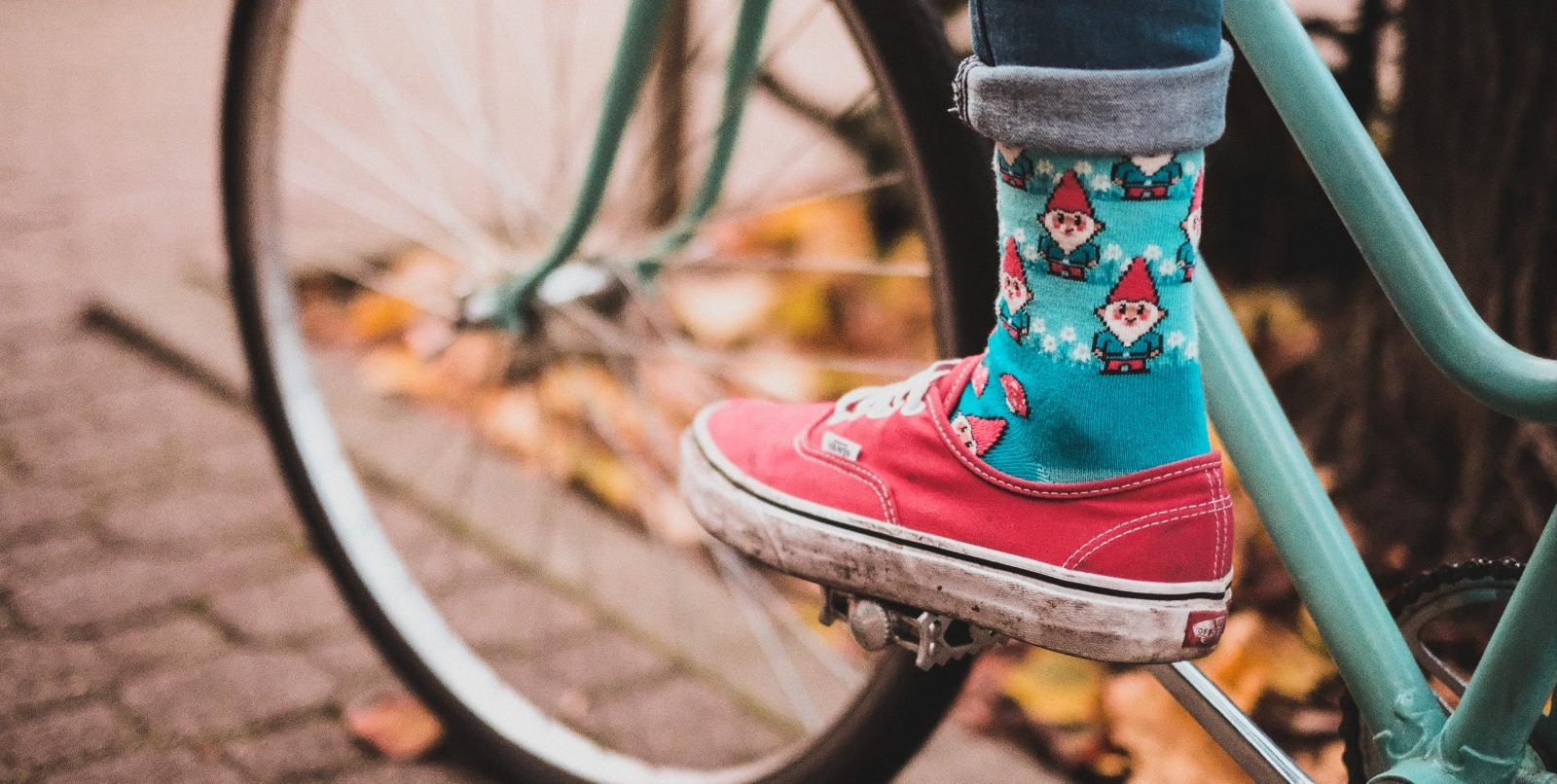 Let's Sock & Roll: calzini in sconto con il nostro codice coupon speciale