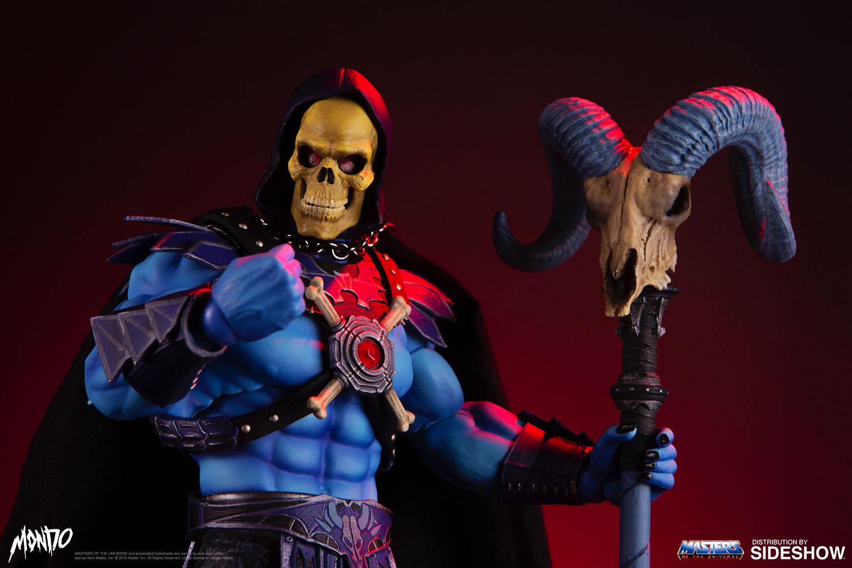 Skeletor Sixth Scale Figure by Mondo