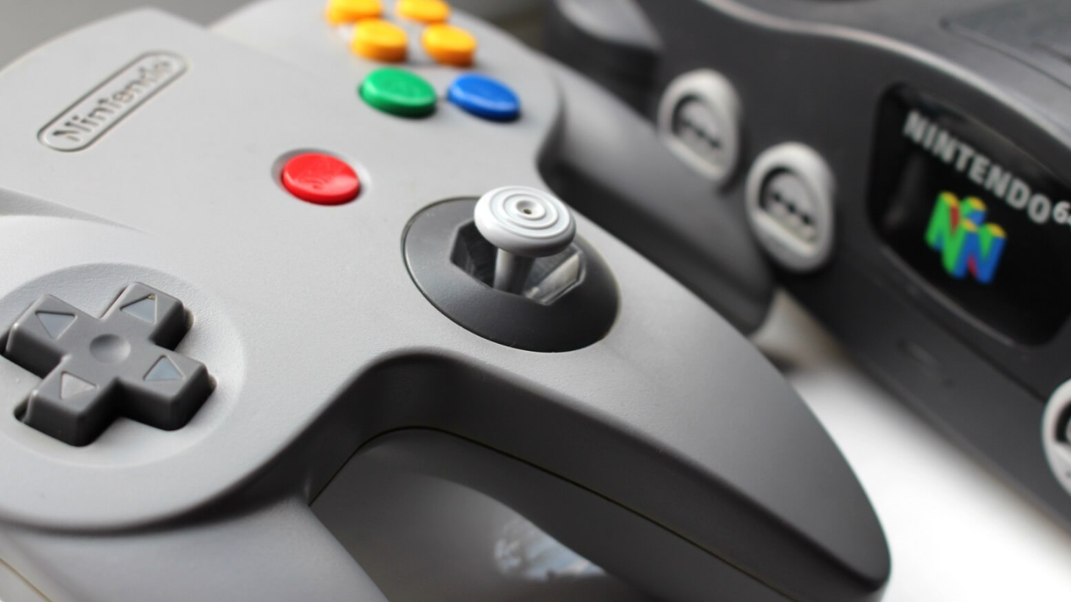 Si avvicina l'arrivo del Nintendo 64 Mini?