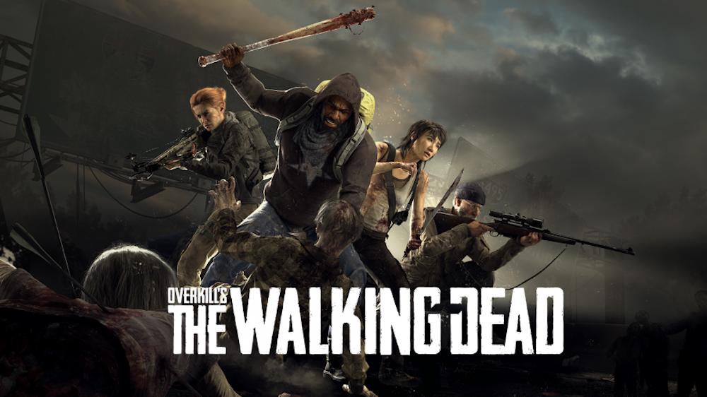Due nuovi video per Overkill's the Walking Dead