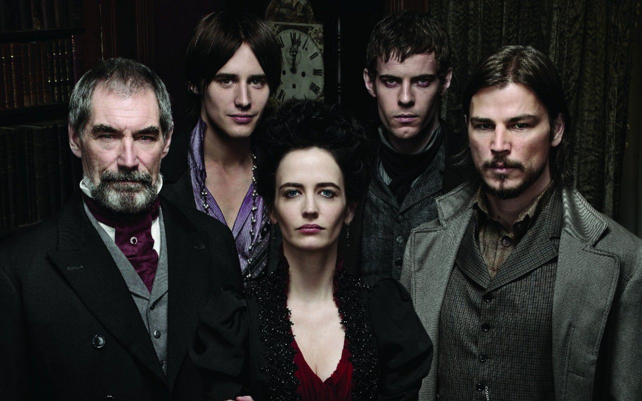 Torna Penny Dreadful: in arrivo lo spin-off City of Angels