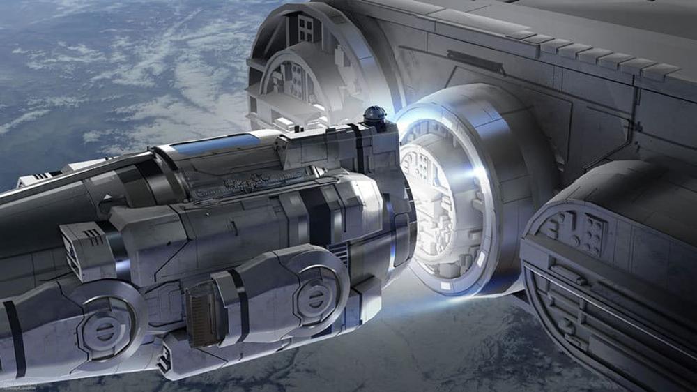 Lo Star Wars Hotel potrebbe aprire nel 2021