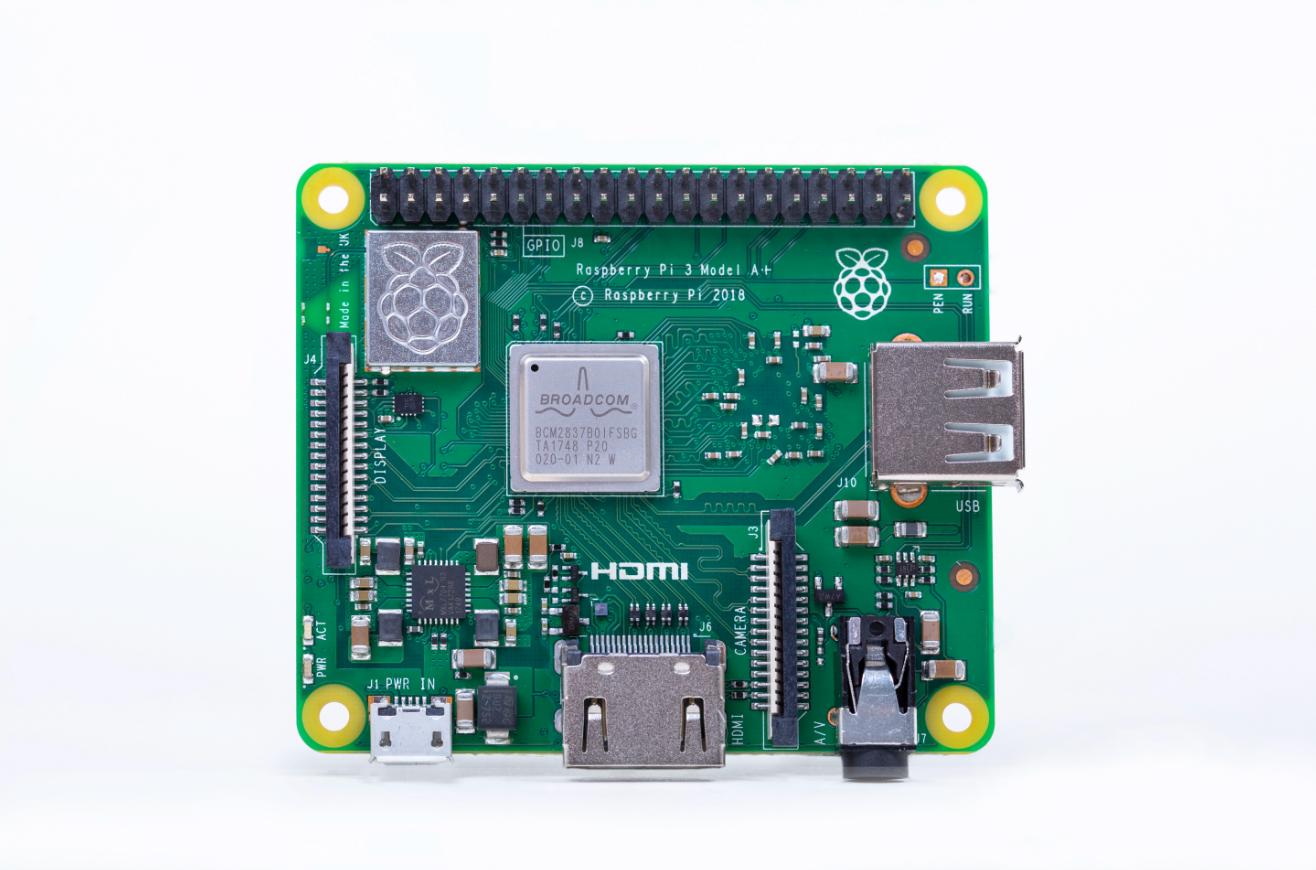 Raspberry Pi ha creato una versione economica della sua board più potente