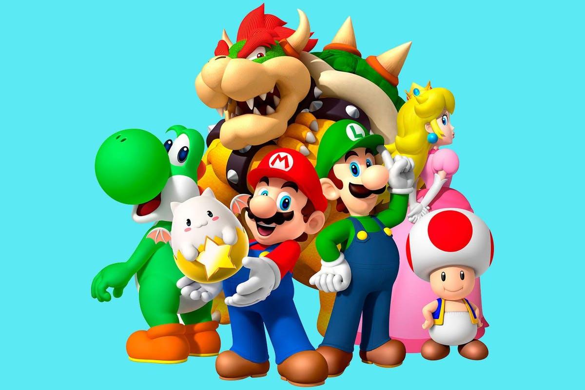 Il film di Super Mario è in lavorazione ed è una priorità: arriverà nel 2022?