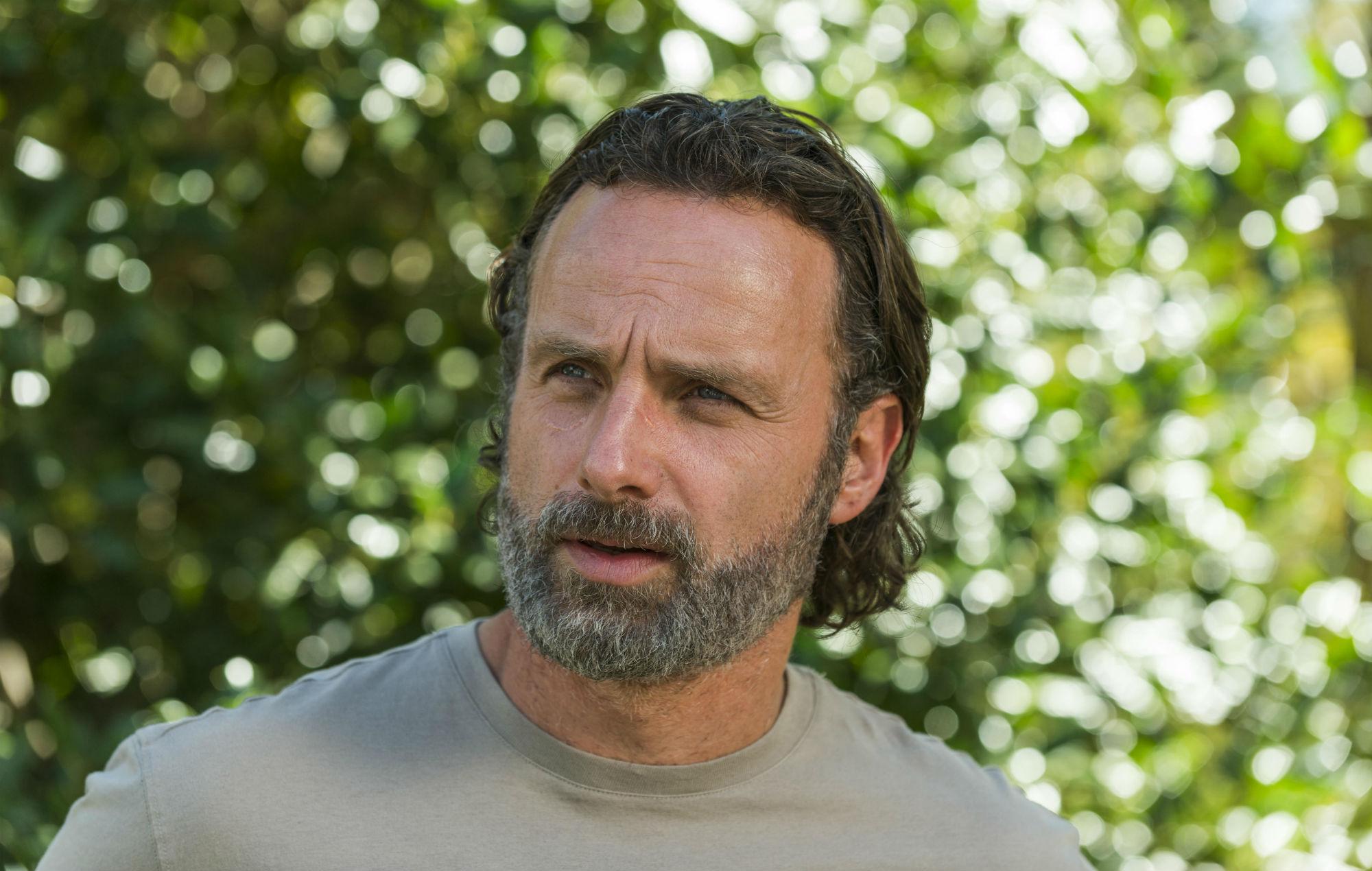 The Walking Dead: annunciati tre film in arrivo sulla serie
