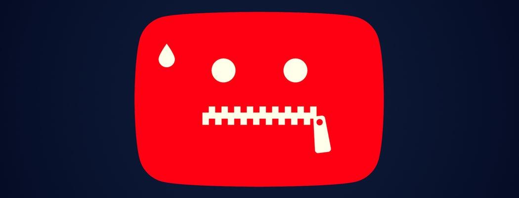 YouTube potrebbe bloccare dei video a causa della direttiva EU sul copyright