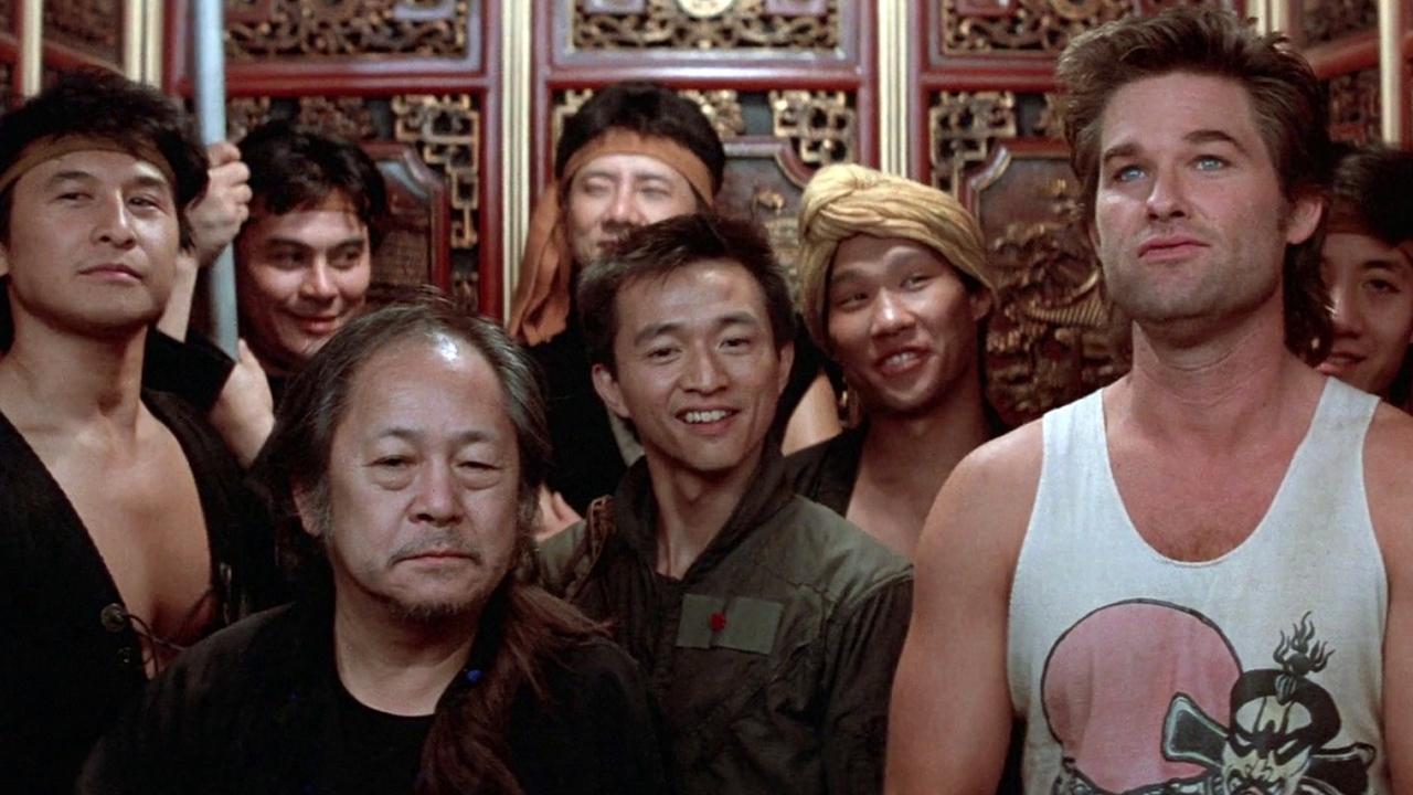Grosso Guaio a Chinatown Limited Edition: una clip dai contenuti extra
