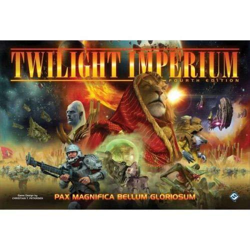Twilight Imperium 4a Edizione