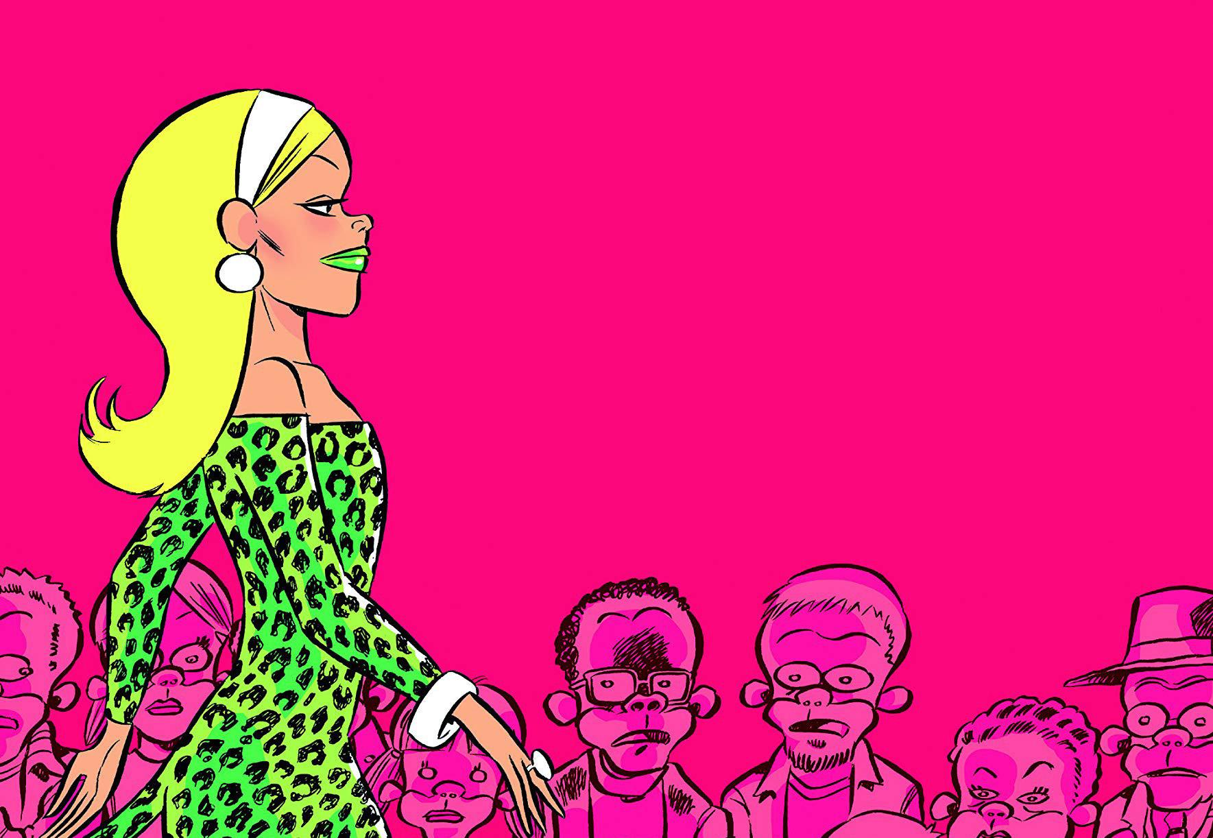 Top 10 Fumetti Italia 2018