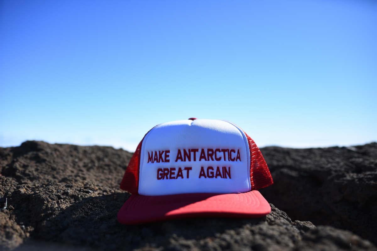 Il mio viaggio in Antartide: 3