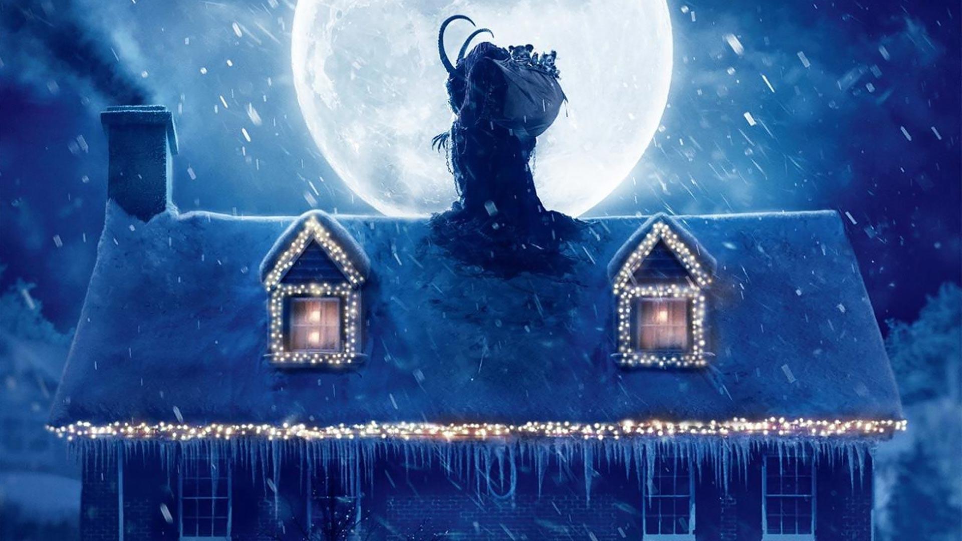 5 film horror da vedere durante le Feste