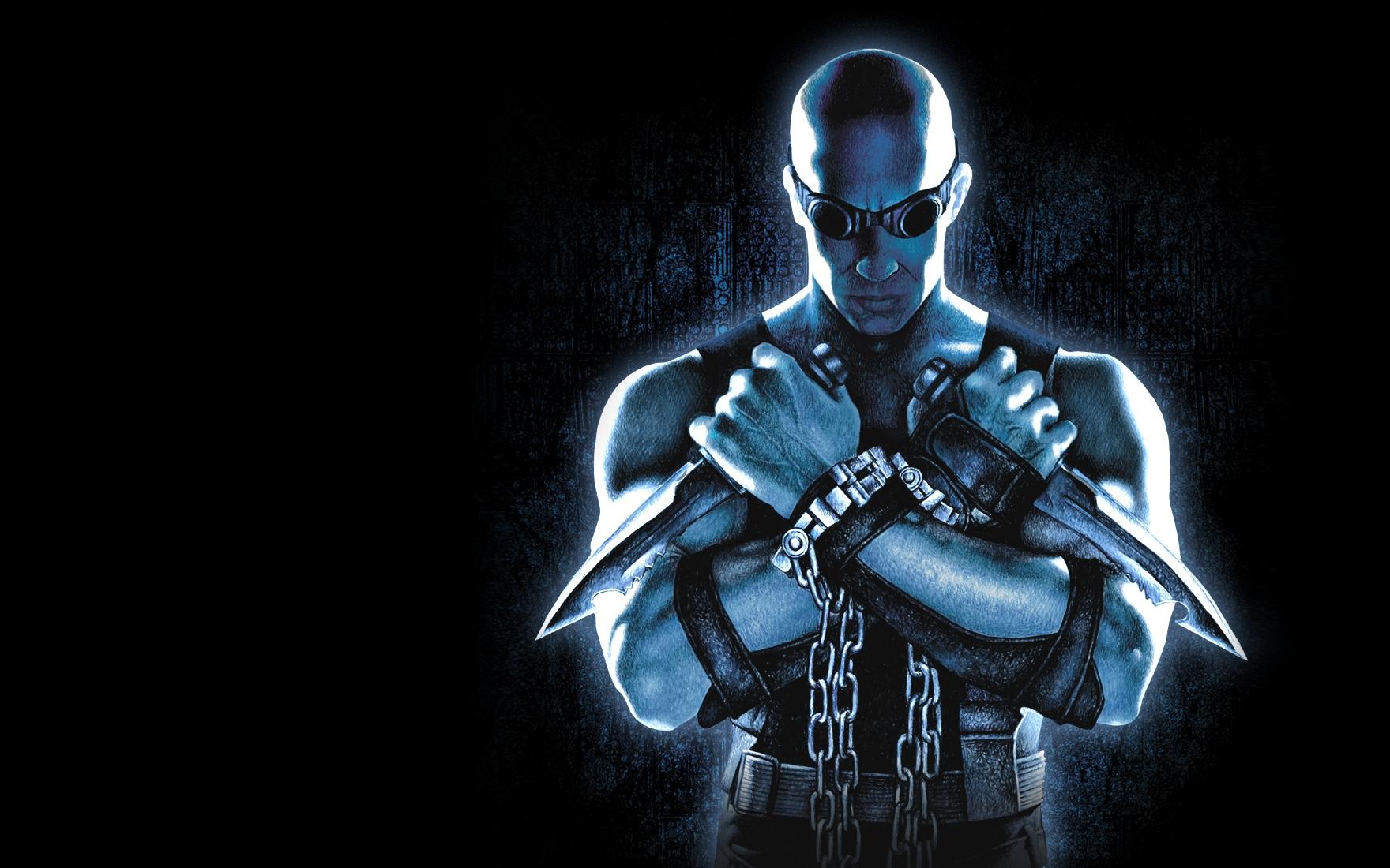 Pitch Black, la nascita del Riddick Universe