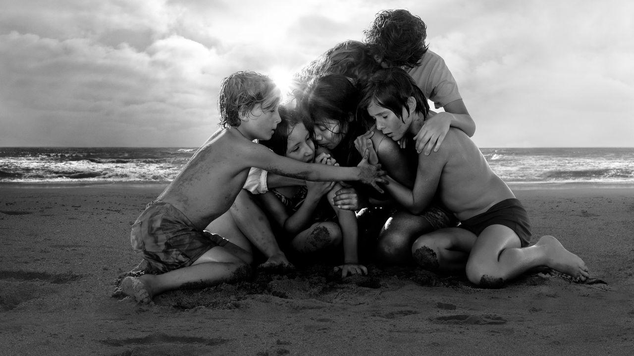 Roma: il film di Alfonso Cuaron disponibile in Dvd e Blu-Ray dal 26 marzo