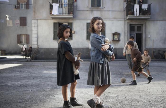 Top Serie Tv 2018