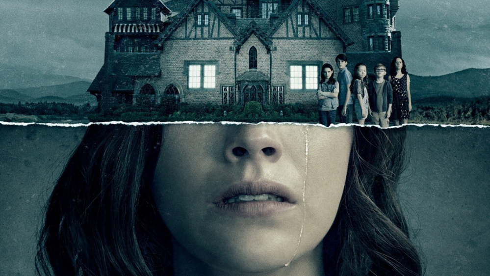 The-Haunting-of-Hill-House, top serie tv horror netflix