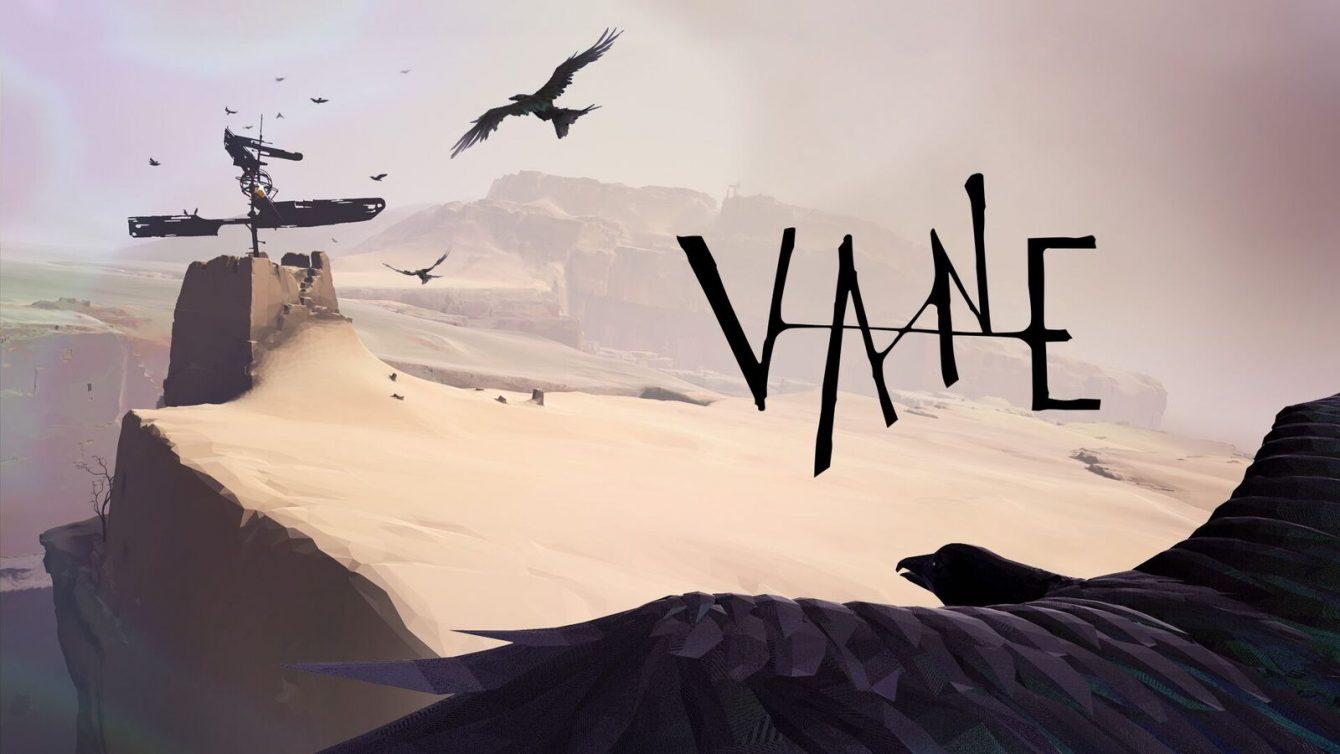 Vane arriverà a gennaio in esclusiva per PlayStation 4