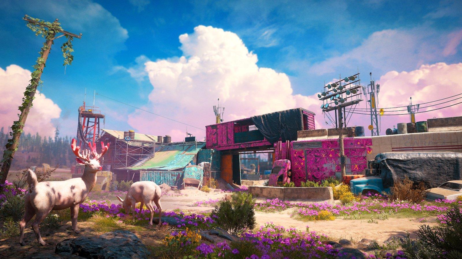 Far Cry, Dragon Age e tutti gli altri nuovi annunci dei The Game Awards
