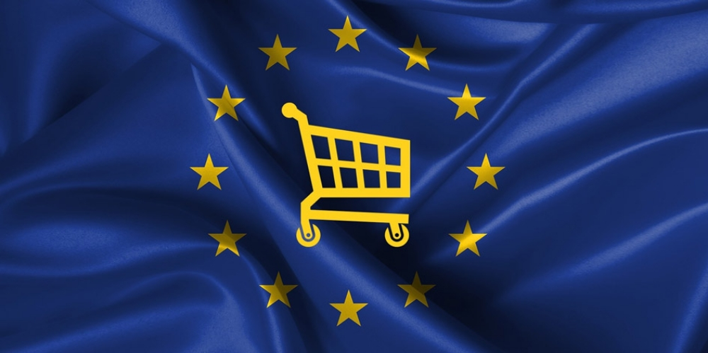 Da ieri è possibile effettuare acquisti in siti UE senza limitazioni