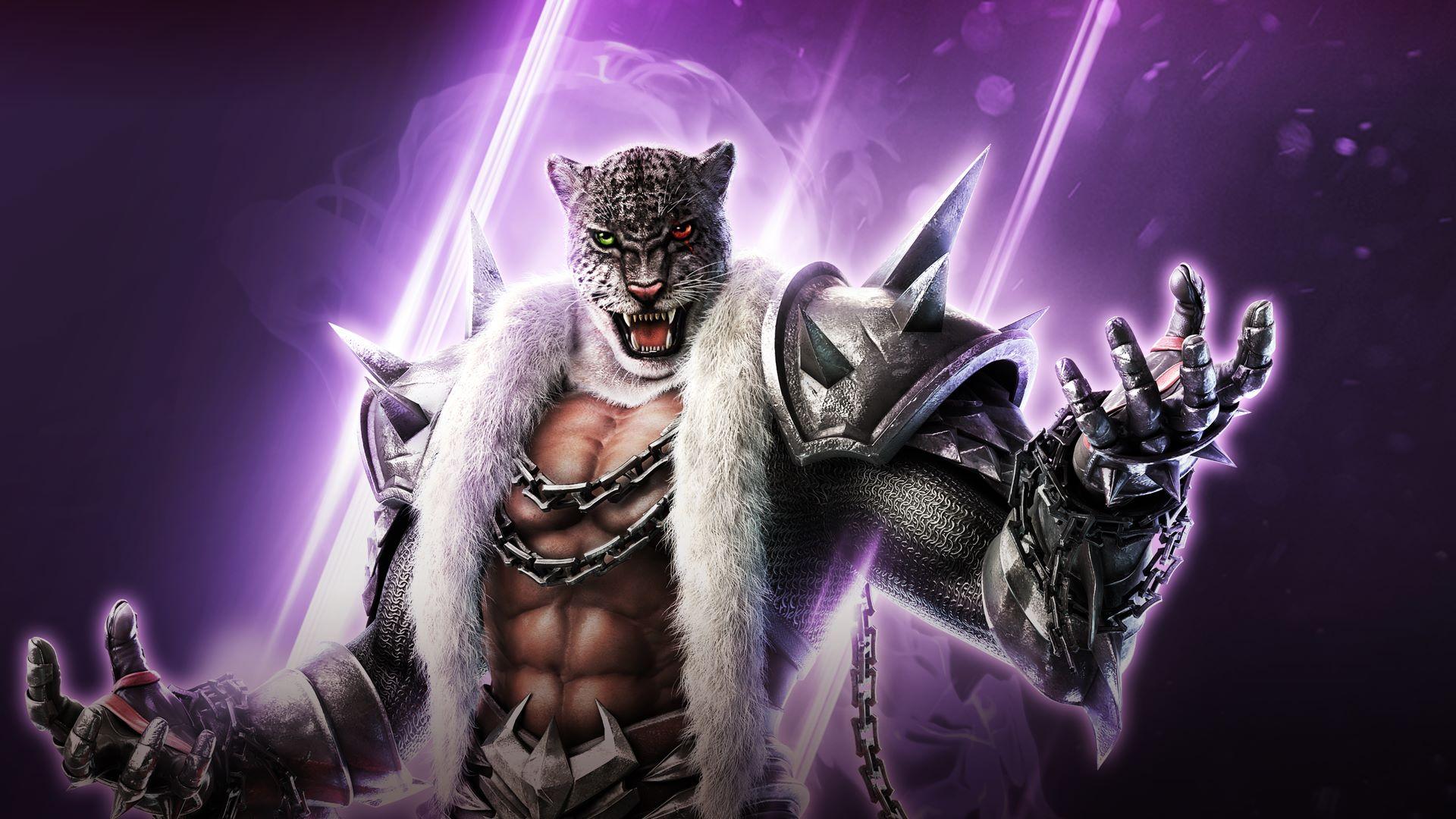 Armor King, Marduck e Julia si uniscono al roster di Tekken 7