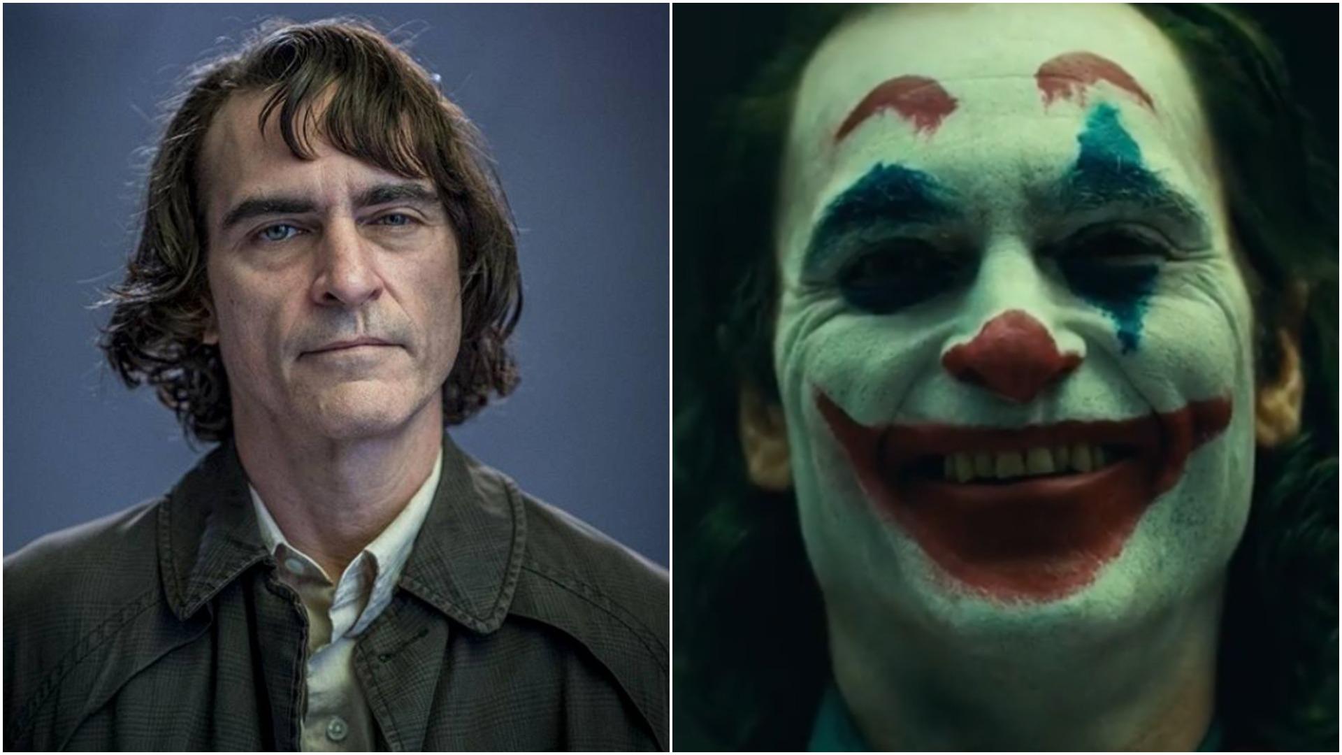 Joker: terminate le riprese del film