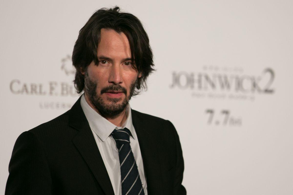 Fast and Furious: Keanu Reeves potrebbe far parte della saga