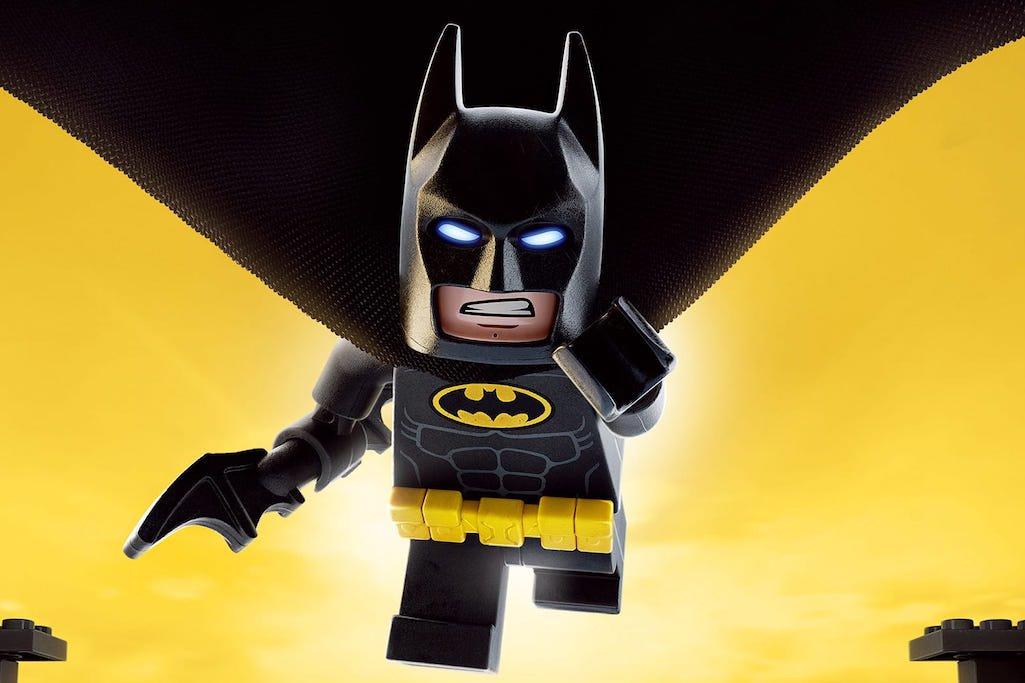 Lego Batman 2: il regista sta già lavorando a un sequel