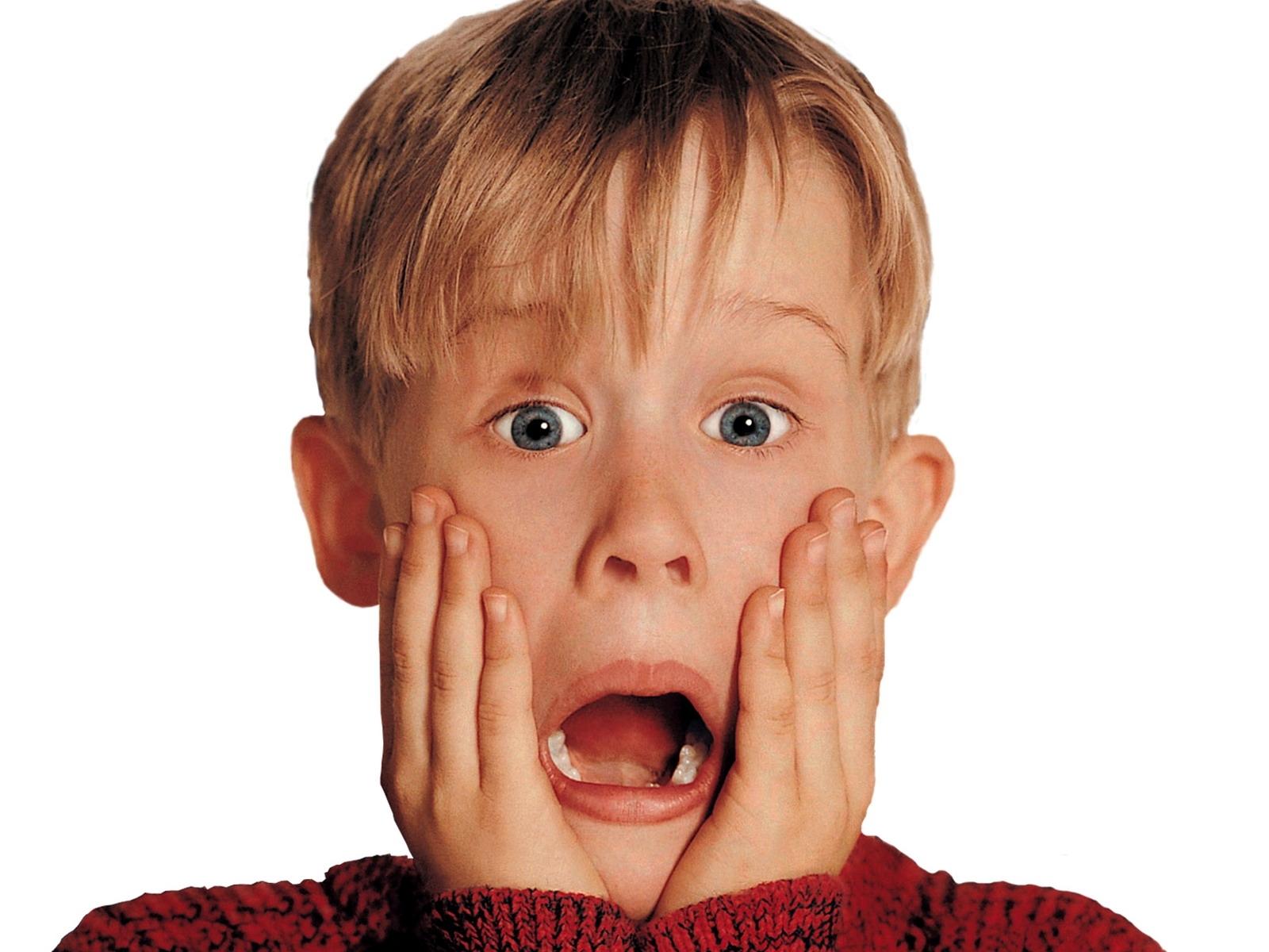 Macaulay Culkin torna Kevin McAllister in uno spot di Google