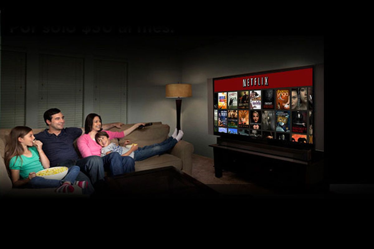 Netflix testa il replay istantaneo per alcune scene