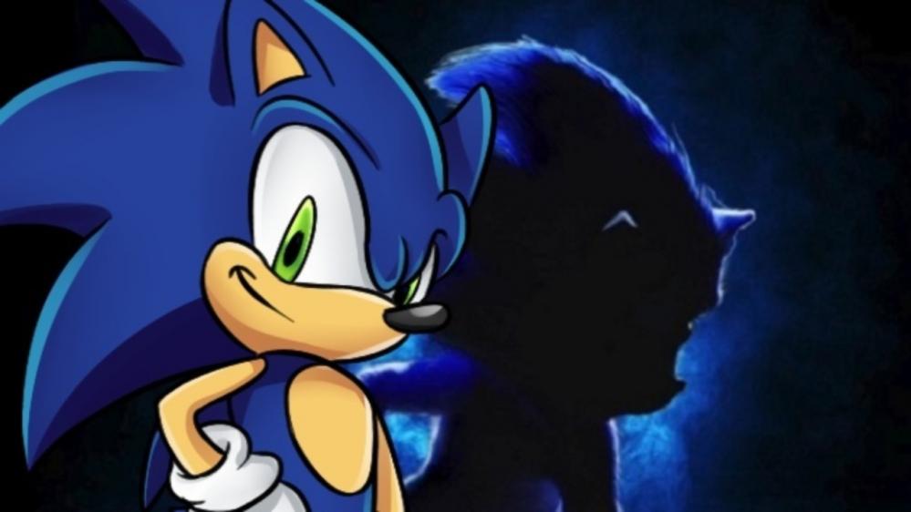 Sonic: il motion poster del film
