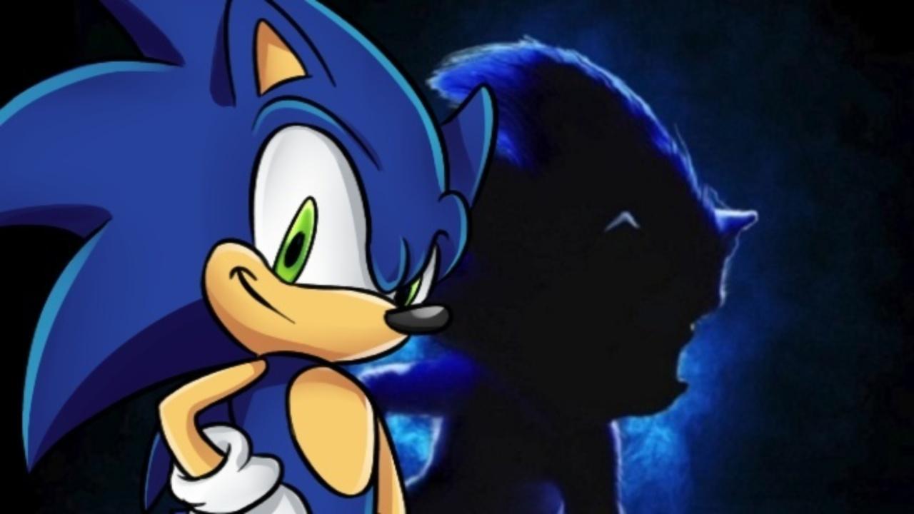 Sonic the Hedgeog: ecco il primo poster del film