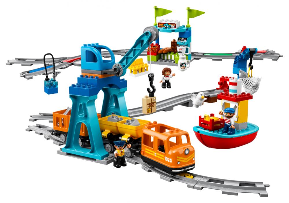 La Linea Lego Duplo Compie 50 Anni Leganerd