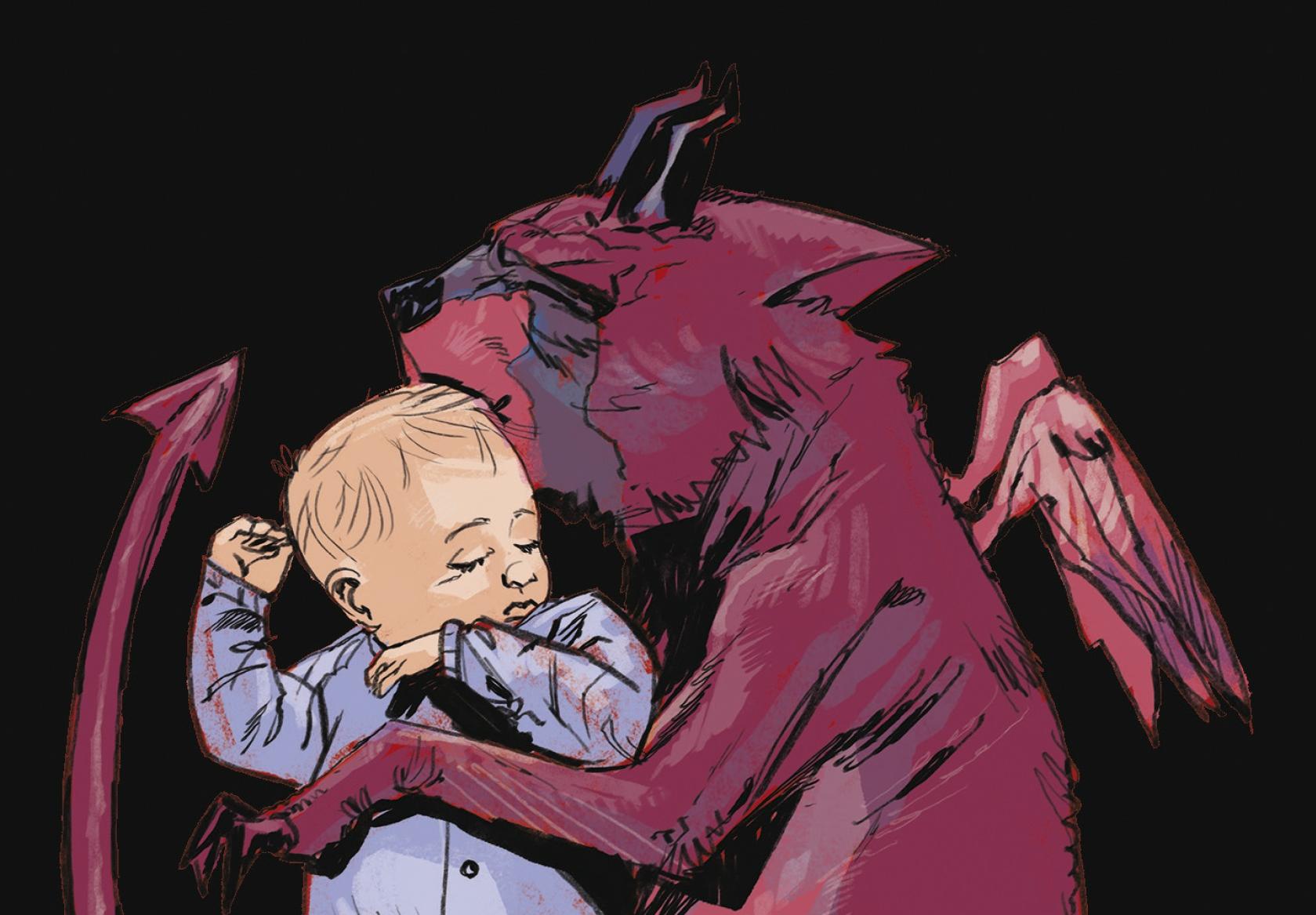 Babyteeth 2: Maleducazione