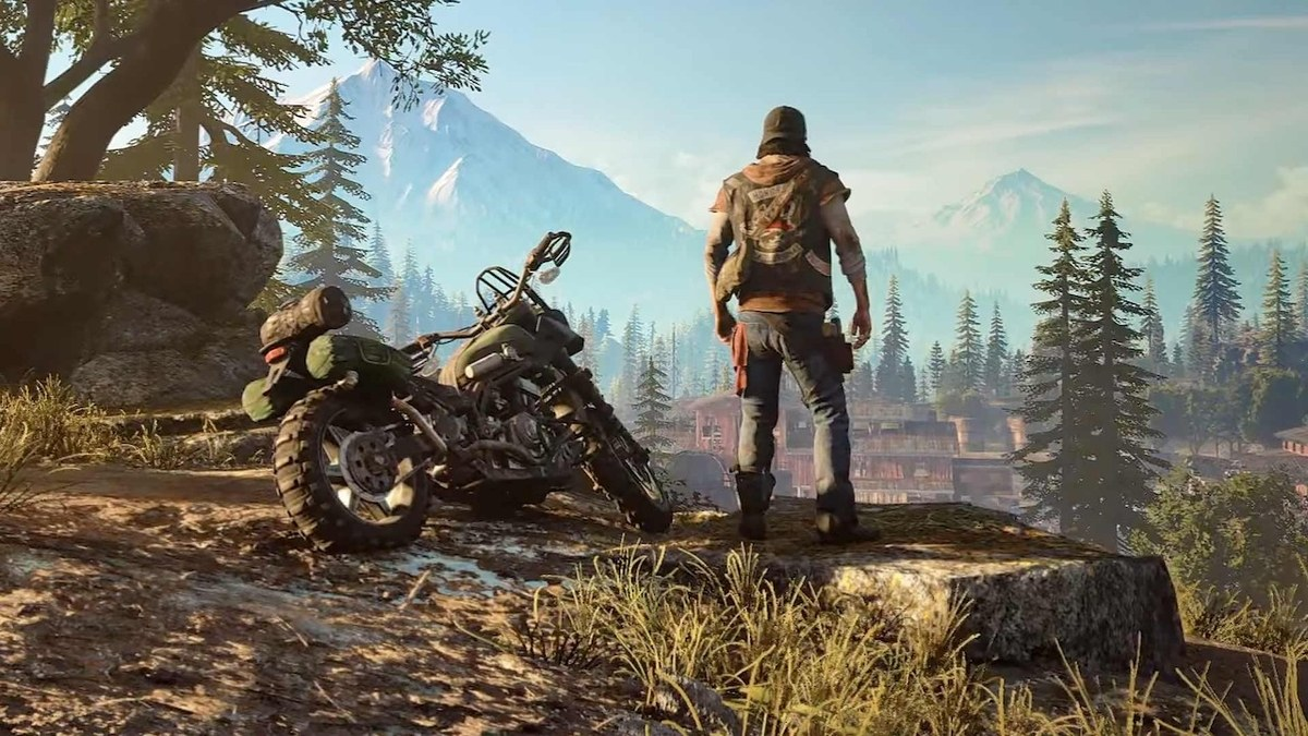 Un nuovo trailer in italiano per Days Gone