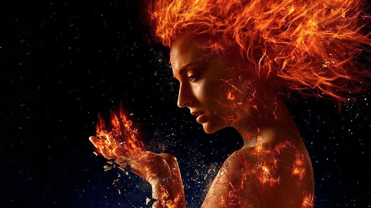 X-Men: Dark Phoenix è il film con più perdite nel 2019